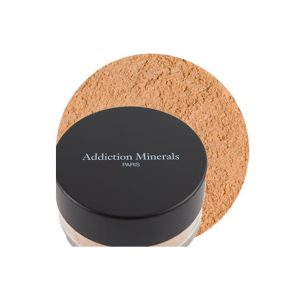 addiction-minerals loose foundation