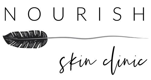 nourish skin clinic logo