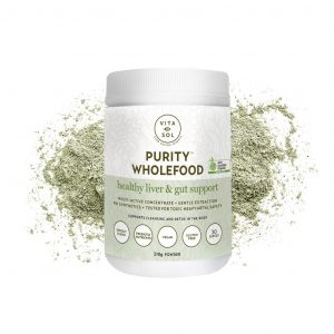 purity wholefood
