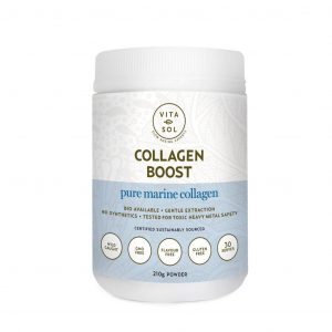 vital sol collagen boost